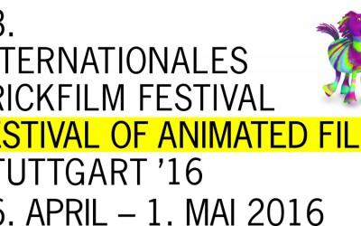 Die fabelhafte Welt des Trickfilms – das ITFS in Stuttgart