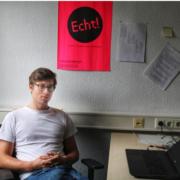 Bernd Eberhardt