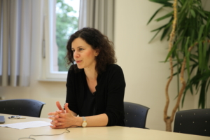 Annika Scholl