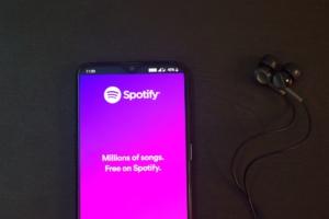 Spotify Musik