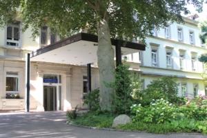 Freiburg Klinik Psychiatire