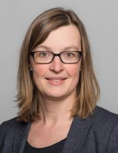 Anne Ulrich