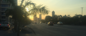 Bachelorarbeit Tansania
