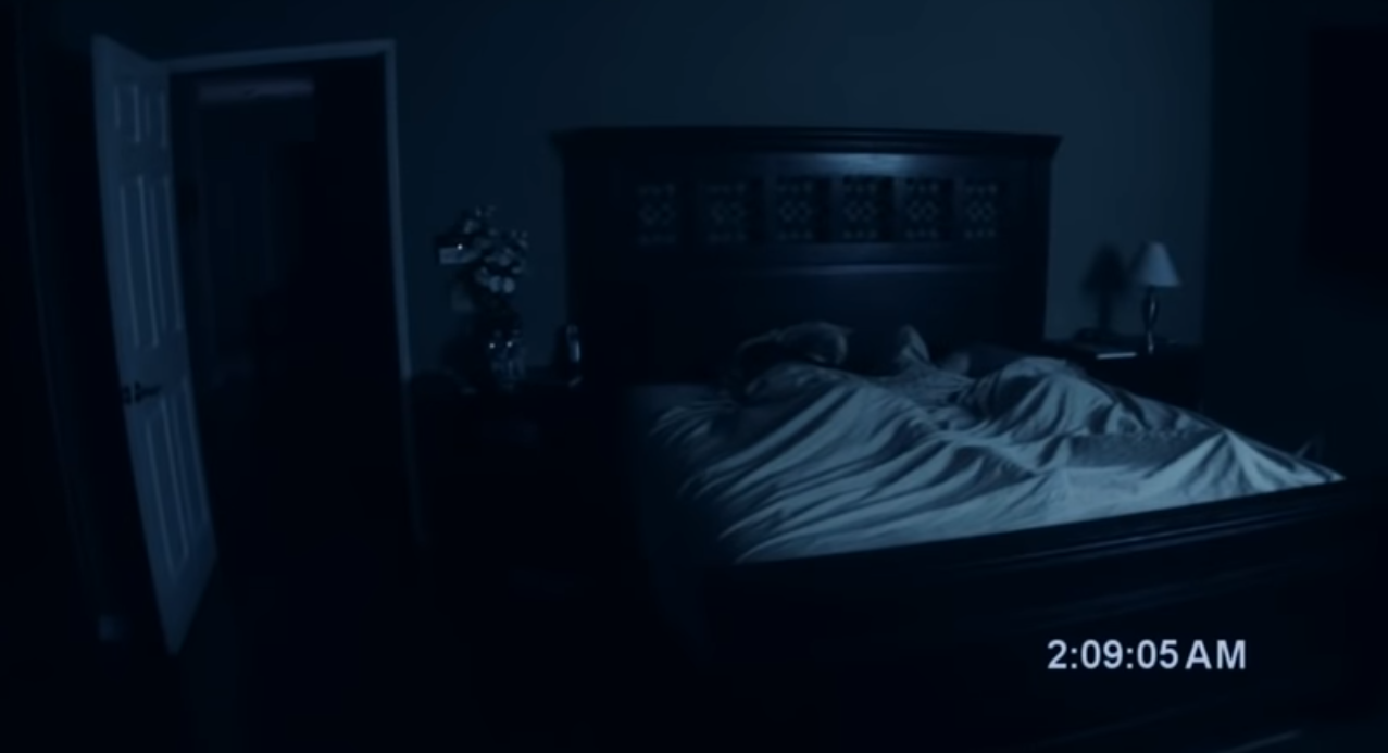 Paranormal Activity 2020