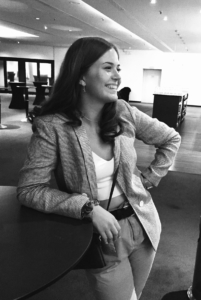 Sarah Moritz