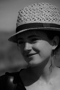 Sarah Wirschke