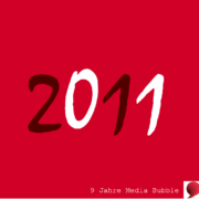 Media Bubble 2011
