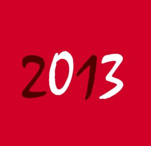 2013 Jubiläum