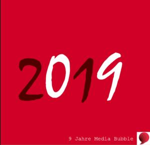 2019 Jubiläum