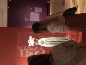 Ausstellung Frauen