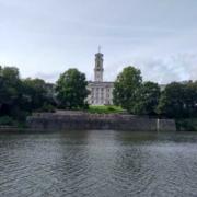 Reiseblog England