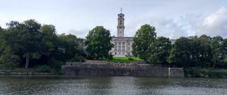 Uni Nottingham