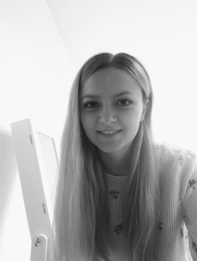Victoria Klupp