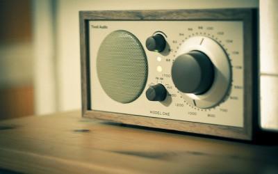 Du da im Radio…
