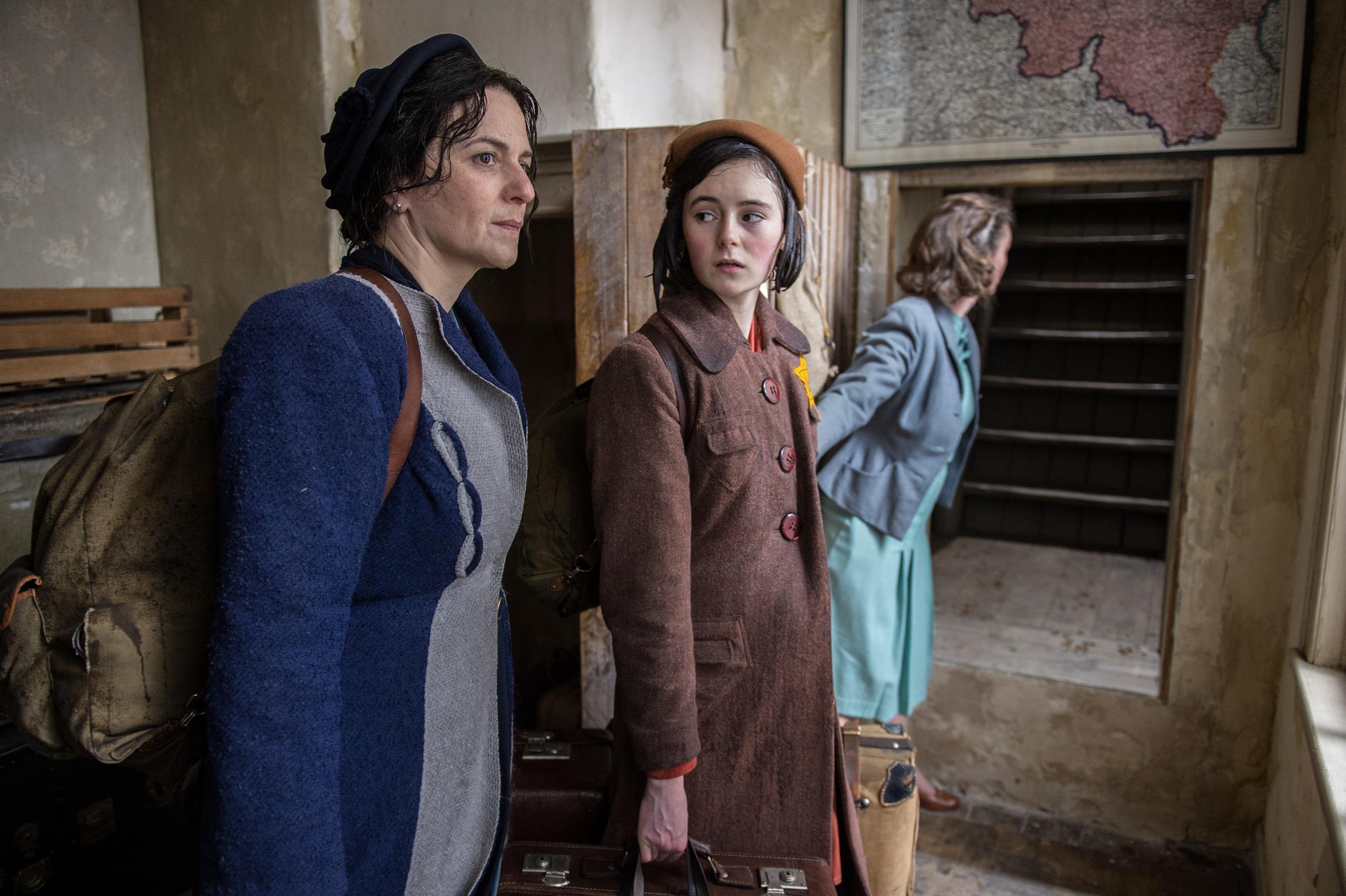 Das Tagebuch Der Anne Frank Film Online