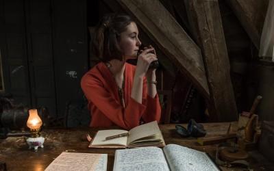 Filmtipp: Das Tagebuch der Anne Frank