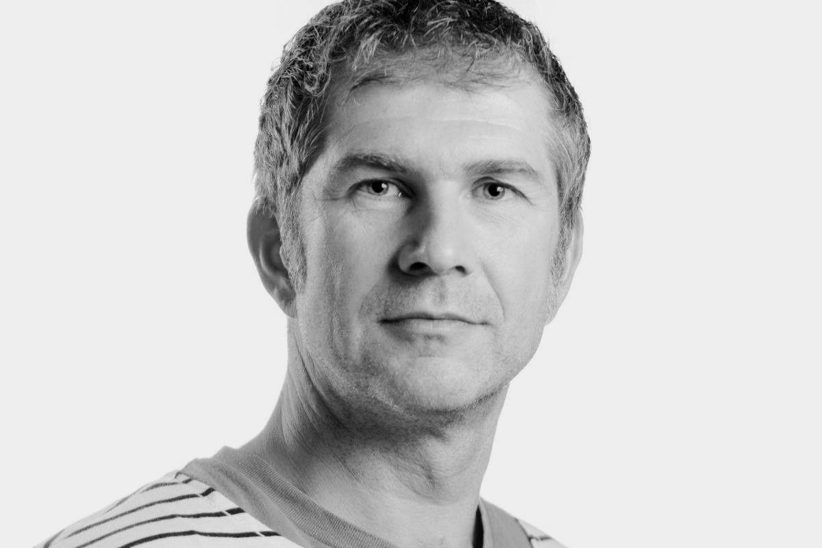 Oliver Häußler
