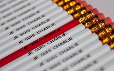 Frankreich bleibt Charlie