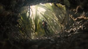 Marvel's Ant-Man Ant-Man/Scott Lang (Paul Rudd)  Photo Credit: Film Frame © Marvel 2015