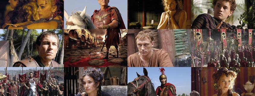 Titelbild Rome