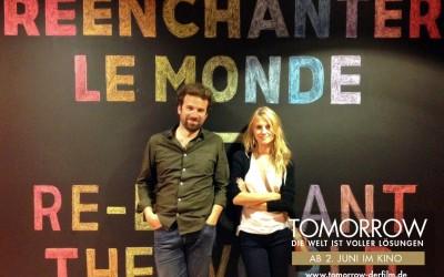 Filmkritik: Tomorrow – die Welt ist voller Lösungen