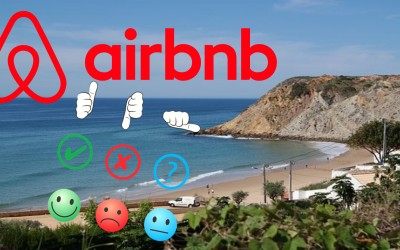 Meine Erfahrungen mit Airbnb: Zuhause an der Algarve?