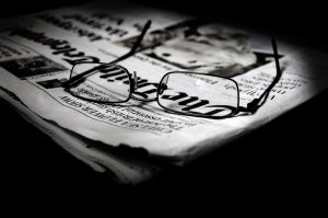 Krise des Journalismus
