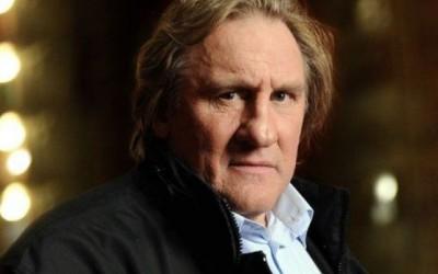 """Gérard Depardieu: """"Es hat sich so ergeben"""""""