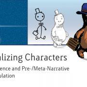 De/Recontextualizing Characters